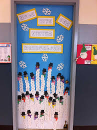 Door Decorations For Winter - elementary iglooeskimospenguin craft come chill creative