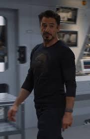 Tony Stark Halloween Costume Tony Stark U0027s Long Sleeved Shirts