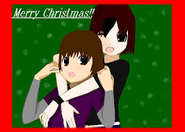 merry christmas sister fangirlxofeverything deviantart