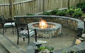 Firepit Designs Cool Cheap Pit Ideas Fireplaces Firepits Cool