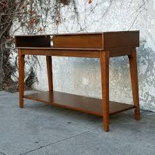 Console Entry Table Sunbeam Vintage Entryway Console Tables