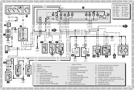 peugeot wiring schematics peugeot wiring diagrams instruction