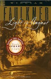 books with light in the title the best books by william faulkner a best book list
