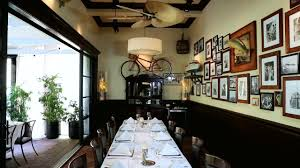 private dining rooms houston truluck u0027s naples private party room on vimeo