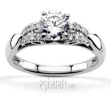 design an engagement ring contemporary design diamond rings wedding promise diamond