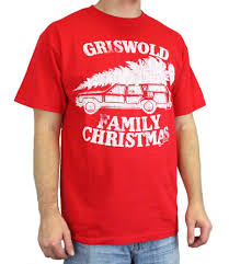 griswold family xmas t shirt from national lampoon u0027s christmas