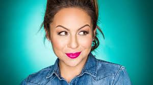 exclusive anjelah johnson will never escape bon qui qui and