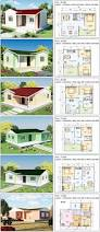 custom available new design steel building prefab 50m2 living