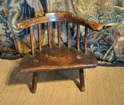 Armchair Sales A Early 18th Century Welsh Oak And Elm Primitive Armchair Sales