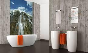 glasbilder für badezimmer 1 glasbilder im bad mitko design homify