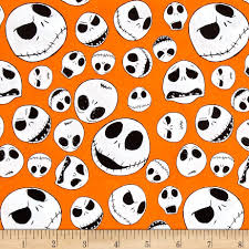 quilting fabric disney the nightmare before fabric