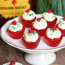 fireball jello shot cupcakes recipe jello jello shots and food