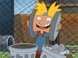hey arnold fan theories messages on nickelodeon show