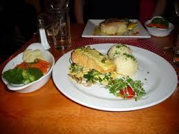 cuisine irlandaise typique gastronomie irlandaise cornish ostrich
