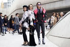 south korea fashion magazine