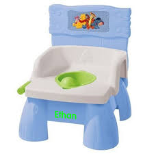 Potty Seat Or Potty Chair Winnie The Pooh Potty Chair Baby N Toddler