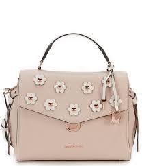 light pink michael kors handbag michael michael kors bristol medium top handle satchel dillards