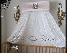 Crown Bed Canopy Princess Bed Crown Canopy Crib Baby Nursery Decor Shabby Chic