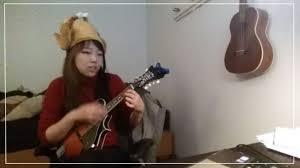 the thanksgiving song adam sandler mandolin cover chords