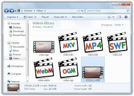 membuat video streaming dengan xp 3 ways to display thumbnail previews for all video files raymond cc