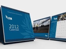 desain kalender meja keren contoh desain kalender meja yang menarik creo house