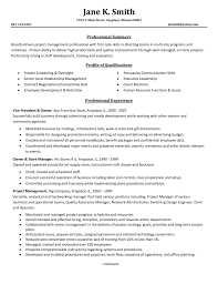 Best Resume Samples For Logistics Manager by Client Relationship Manager Resume Free Resume Example And