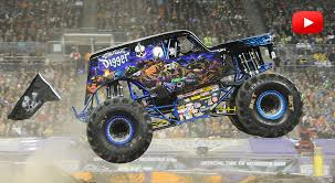 grave digger monster truck power wheels videos monster jam