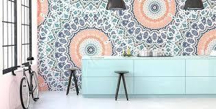 papier peint pour cuisine moderne papier peint pour cuisine moderne papier peint erismann collection
