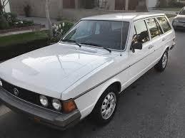 volkswagen pickup diesel clean diesel 1980 volkswagen dasher diesel wagon