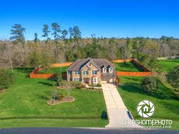 Landscaping Conroe Tx by Aerial Drone Photos 2704 Magenta Meadow Conroe Tx 77304 Thp