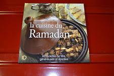 cuisine du ramadan la cuisine du ramadan leila oufkir ebay