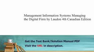practice test bank for management information systems managing