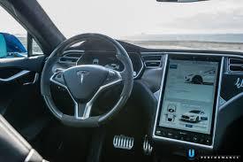Tesla Carbon Fiber Interior Carbon Fiber Interior Tesla Model S Alfa Img Showing Gt Tesla