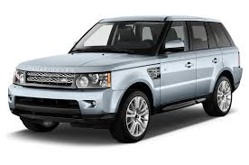 2013 Land Rover Range Rover Sport Reviews And Rating Motor Trend