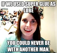 Lube Meme - 10 alternatives to ky a poor man s guide to still obtaining