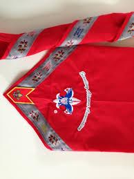 Eagle Scout Flag Boy Scout Alumni Neckerchief