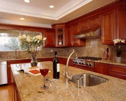 Granite Countertop Kitchen Cabinet Height by 61 Best Granite Counter Tops Images On Pinterest Black Granite