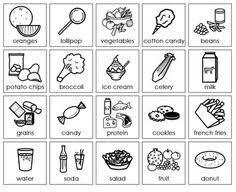 repin healthy food worksheets plenty of free printable worksheets