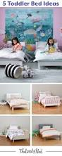 crib and toddler mattress best 25 small toddler bed ideas on pinterest small toddler