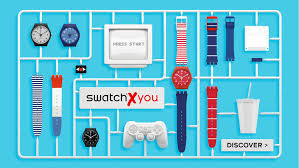 swatch united states official website