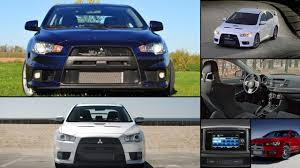 lancer evo 2014 mitsubishi lancer all years and modifications with reviews msrp