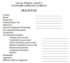 136 8 local public agency land acquisition engineering policy guide