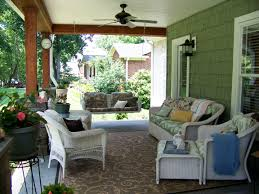 summer front porch cottage in the oaks we idolza