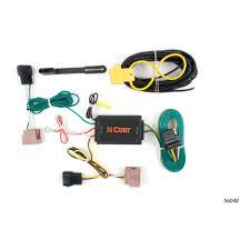 curt manufacturing curt custom wiring harness 56048