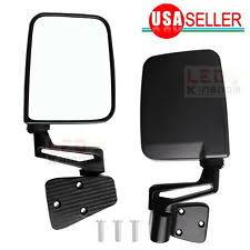 jeep wrangler mirrors exterior mirrors for jeep tj ebay