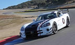 dodge viper performance dodge viper reviews dodge viper price photos and specs car