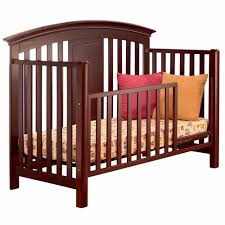 Sorelle Vicki 4 In 1 Convertible Crib by Sorelle Toddler Bed Classy Sorelle Tuscany Collection 4 1 Crib In
