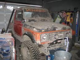 mudding truck for sale 2 suzuki samurai all terrain mud trucks for sale for sale in welland