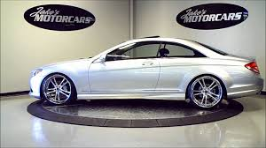 mercedes cl550 coupe 2008 mercedes cl550 amg sport package jake s motorcars