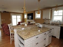 Granite Kitchen Countertops Ideas 100 Kitchen Cabinet And Countertop Ideas Cool Best Material
